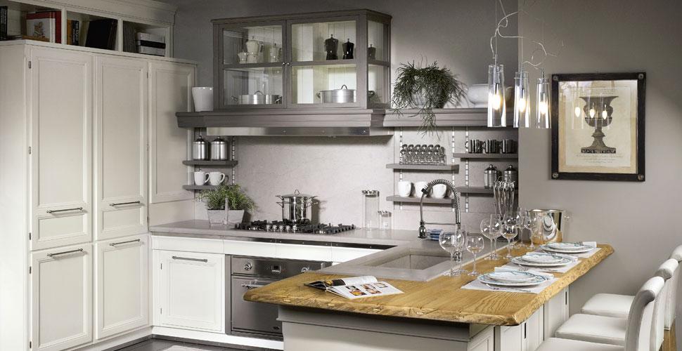 Living design l 39 ottocento - Life cucine milano ...